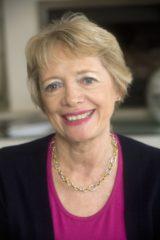 Photo of Susan Vinnicombe CBE