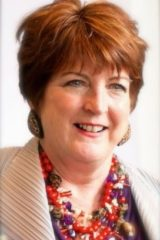 Photo of Susan Young