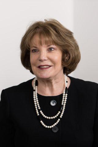 Anne Minto OBE