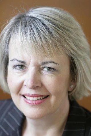Lynette Eastman