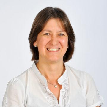 Liz Winder - Administrator