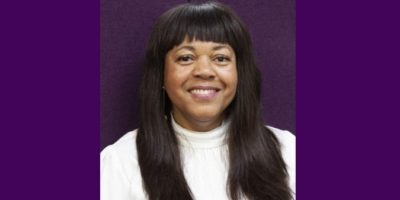 Leadership Stories: Diane Caddle - an authentic leader and pathbreaker