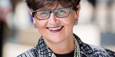 IWF UK Leadership Stories: Elaine Aarons