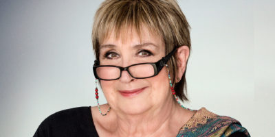Giving Women a Voice with Dame Jenni Murray DBE