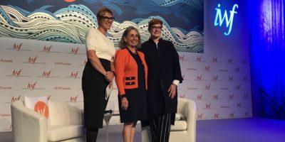 IWF Cornerstone Conference - Melbourne