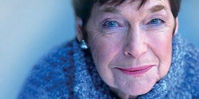 Memorial for Katharine Whitehorn CBE