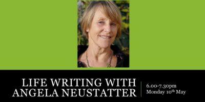 Life Writing with Angela Neustatter