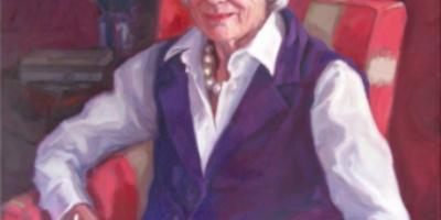 IWF UK Leadership Stories: Mary Baker