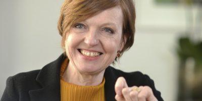 IWF UK Leadership Stories: Pam Garside