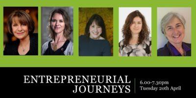 Entrepreneurial Journeys