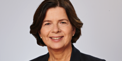 Leadership Stories: Elisabeth Stheeman - a role model of embracing diversity and inclusion