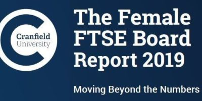 Female FTSE Board Report 2019
