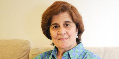 IWF UK Leadership Stories: Pinky Lilani
