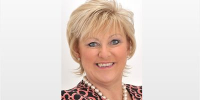 Shirley Cooper appointed Chair of IWF UK