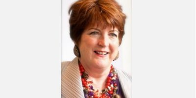 Leadership Stories: Susan Young: embracing the power of business and creativity