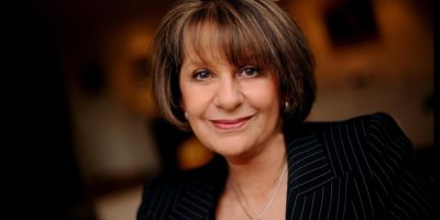 Leadership Stories: Judy Piatkus – a self-made entrepreneur and founder of Conscious Café